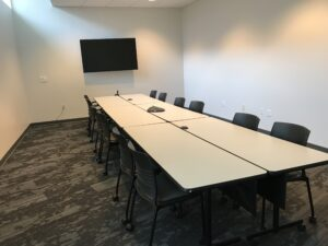 EPNEC_307 - Conference Room for 12