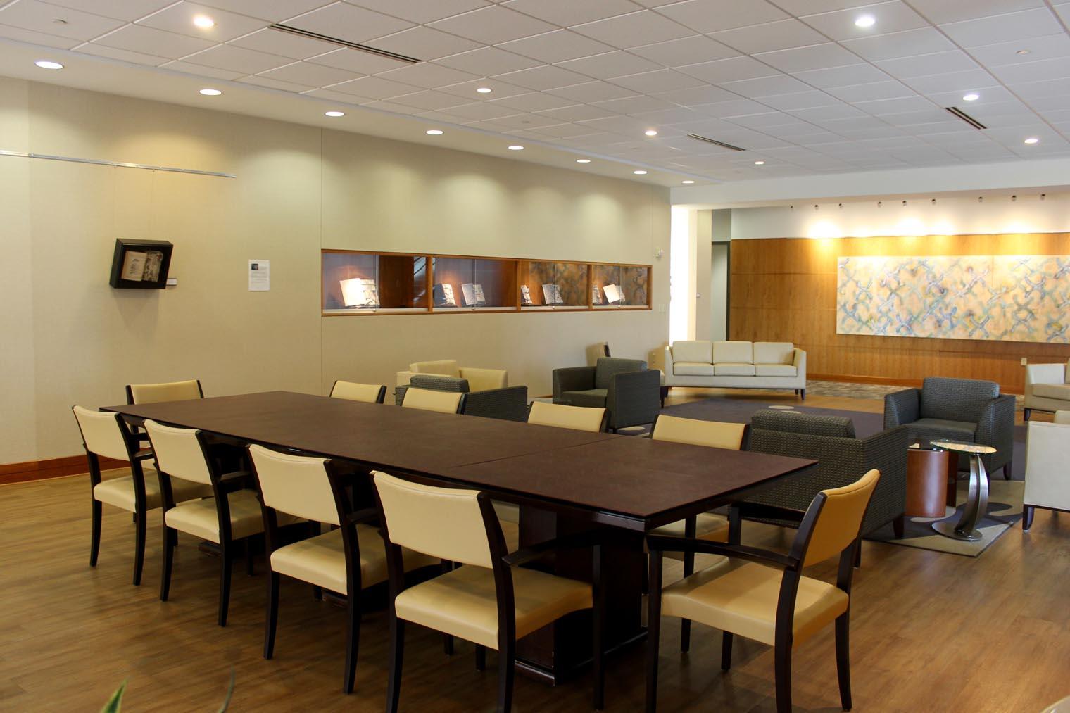 Washu Room Reservation