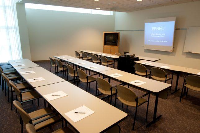 Farrell Conference Room Washington University
